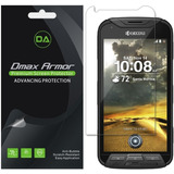 [6-pack] Dmax Armor Kyocera Duraforce Pro (mate) Protector D