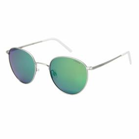 Óculos De Sol Feminino Redondo Polaroid 6010 Promoção 1a71c4cfc3