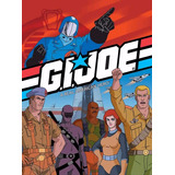 Gijoe Serie Animada Mp4