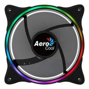 Fan Cooler Aerocool Eclipse 12 Rgb 120 Mm Aircooling Argb