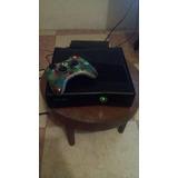 Vengo Xbox 360 Con Dos Cuentas Una Es Retrocompartible......