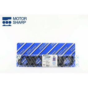 Junta Coletor De Admissão Peugeot 406 / 605 2.0 16v 1995~