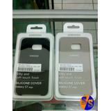 Case Protector Silicone Cover Samsung S7 Edge