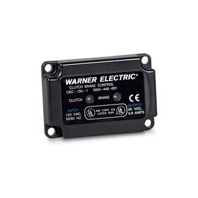Controlador Para Clutch Brake Warner Eléctric