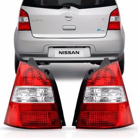 Lanterna Nissan Livina 2009 10 11 2012 Traseira