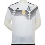 Camiseta Alemania Dfb Home adidas adidas Tienda Oficial
