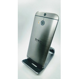 Htc One M8 32mpx 2ram 4 Ultrapixel Lte Fatura Y Envio Gratis