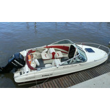 Lancha Eclipse 18 Cuddy Con 115hp -2013