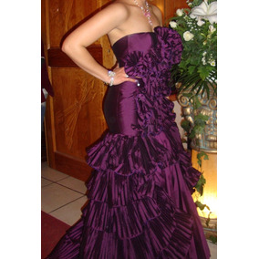 Venta de vestidos de noche usados en hermosillo