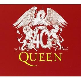 Queen 40th Anniversary Collector