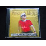 Vinícius De Moraes - Coleção Obras Primas - Cd