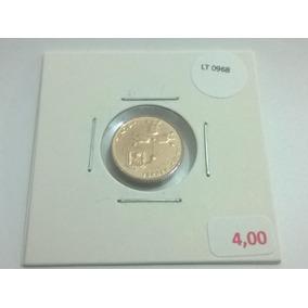 Moeda Fc Israel 10 New Agorot - Lt0968