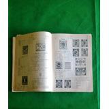 Filatelia - Catálogo De Sellos Principios Siglo 20