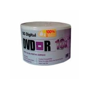 Dvd-r Sg Digital
