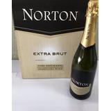 Vino Espumante/champagne Norton Caja X6 Consultar Envío