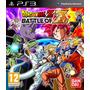 Dragon Ball Z Battle Of Z Play 3