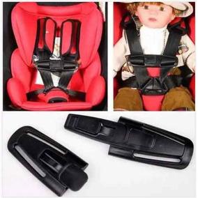 Clip Trava Cinto Seguranca Cadeirinha Infantil Bebe Conforto