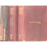 Obras Completas - Fiodor Dostoyevski -ed. Aguilar -3 Tomos