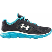 Zapatos Deportivos Under Armour Para Damas