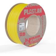 Filamento Pla Para Impresora 3d Plastar  750g  Icutech