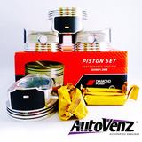Pistones Ford Fiesta, Ka, Zetec 1.6