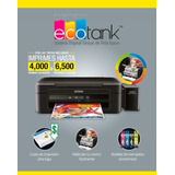 Oferta !!! Impresora Multi Epson L380 + Envio Gratis!!!!!!!!