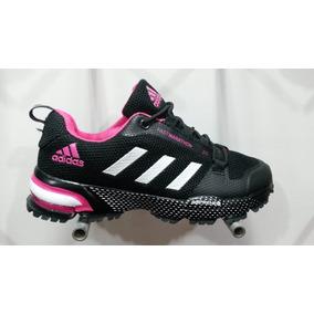 new styles 846a8 88d6b Nuevos Zapatos adidas Fast Marathon 20 Para Damas (35-40eur)