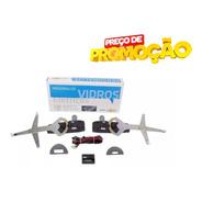 Kit Vidro Elétrico Celta 2 Portas 2012 A 2014 Gm 94743056