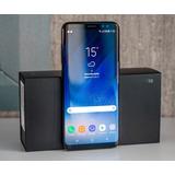 S8 Edge Koreano Octacore Huella Real 100% Nuevo Sellado