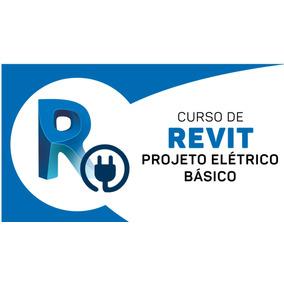 Curso Revit Projeto Elétrico + Template + Projetos