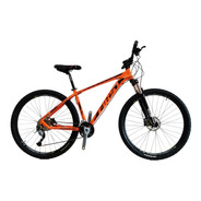 Bicicleta Aro 29 First Freios Hidráulico Shimano 27 Vel