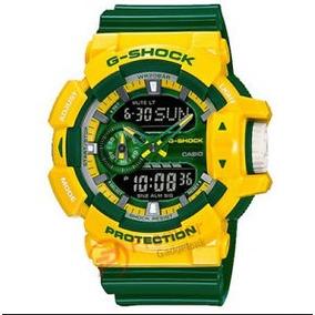 6d244fa28a5 Casio G Shock Ga 400cs 9adr - Relógios De Pulso no Mercado Livre Brasil
