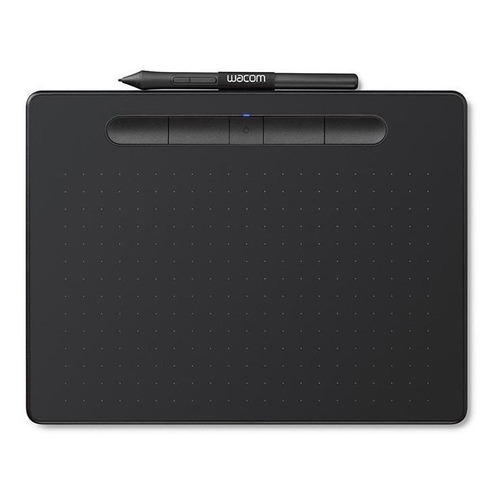 Tableta digitalizadora Wacom Intuos S Black