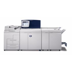 Impressora Copiadora Multifuncional Xerox Modelo Nuvera 120