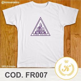 Camiseta Maçonaria - Filhas De Jó