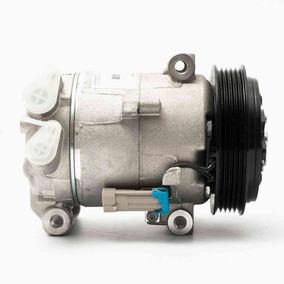 Compressor Fiat Palio/ Uno Vivace/ Mobi 2014/