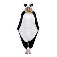 Oso Panda Kigurumi Mameluco Pijama Envio Gratis