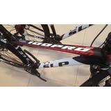 Bicicleta Peretti Mtb Slp 100 R27,5 /d T 20