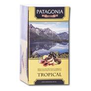 Te Patagonia Premium X 20 Saq. Frutos Tropicales