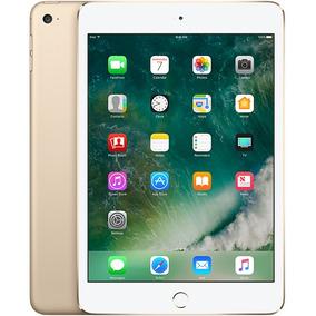 Ipad Mini 4 32gb Retina Apple Wi-fi + 3g/4g + Nf Promoção!!!