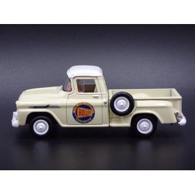 1958 Chevrolet Apache Pick Up Stepside Holley Goma M2 1/64