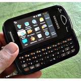 Samsung Gt- B3410 Completo En Caja Libre Nuevo (real)