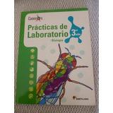 Practica De Laboratorio Biologia 3er Año Santillana