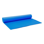 Colchoneta Mat Yoga Pilates Fitness Gym 170x60 + Bolso