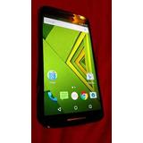 Motorola Moto X Play Memoria 16gb 4g Lte 2gb Ram