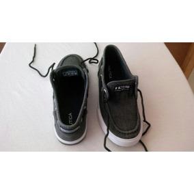 Calzado Zapatos Náutica Original Niño