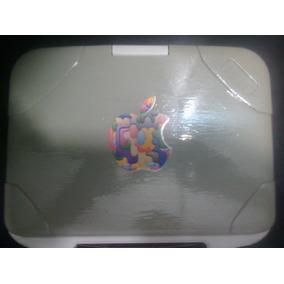 Laptop Siragon-hp Compatible Canaiña Letras Roja