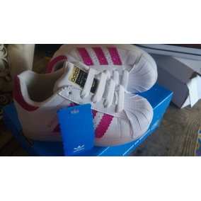 Tenis adidas Superstart No. 18
