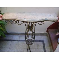 Antiguedades - Dresuar De Marmol Veneciano