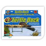 Zoomed Turtle Dock Deck Para Tartaguras Aquaterrário Médio